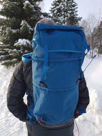 Backpack Flinta Classic Alpine Pack