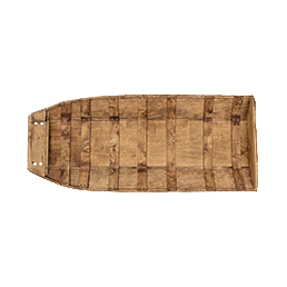 Holzpulka 1940 Standard